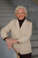 Maritta Trost in Fraktion in der Gemeindevertretung